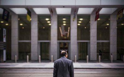 Global Economy Bracing for New U.S. Administration