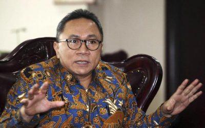 Tahun Baru Hijriah, Ketua MPR Bicara Soal Potensi Ekonomi Umat Islam