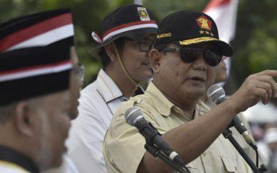 Gerindra: Ucapan Prabowo soal Bantuan untuk Rohingya Salah Dipahami