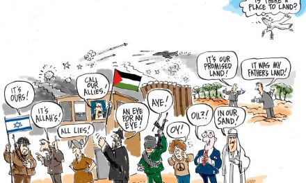 WHY ISRAEL NEVER STOP KILLING PALESTINIANS? IN MEMORY OF RAZAN AL-NAJJAR